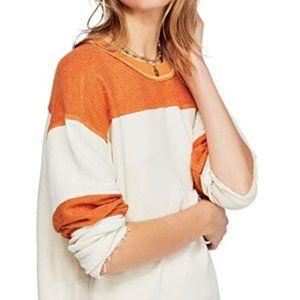 Tops - Women's long sleeve Sweatshirt